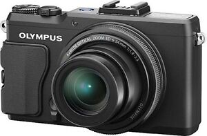 What Is the Difference Between a Point-and-Shoot Camera ...