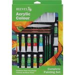 Acrylic Paint Buying Guide