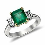 Your Guide to Buying Emerald Jewelry