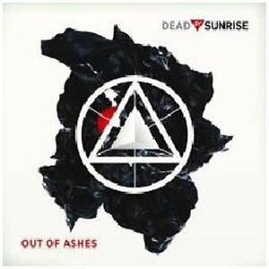 Dead-by-Sunrise-Out-of-Ashes-Music-CD