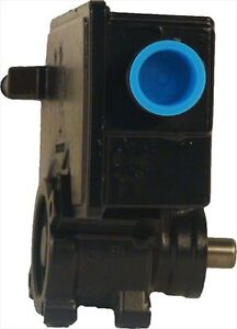Atsco 6276 Remanufactured Power Steering Pump With Reservoir