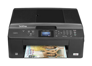New-Brother-MFC-J435W-Network-Ready-Wireless-Color-All-In-One-Inkjet-Printer