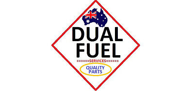 Dual Fuel Parts