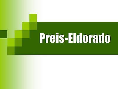 Preis-Eldorado