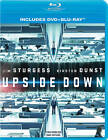 Upside Down (Blu-ray/DVD, 2013, 2-Disc Set, 2D/3D)