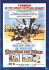 Storm Over the Nile (DVD, 2011)