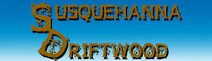 Susquehanna Driftwood