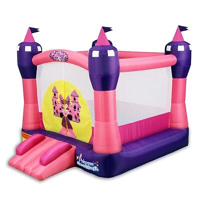 Bouncy Castle Accessories Buying Guide
