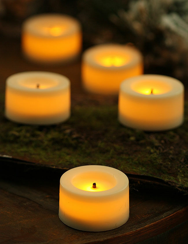 tea light candle buying guide