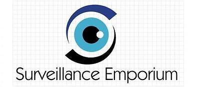 Surveillance Emporium