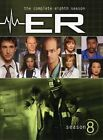 ER - The Complete Eighth Season (DVD, 2008, 6-Disc Set)