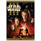 Star Wars Episode III: Revenge of the Sith (DVD, 2005, 2-Disc Set, Widescreen) (DVD, 2005)