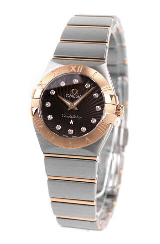 How to Buy a Women's Omega Constellation Watch