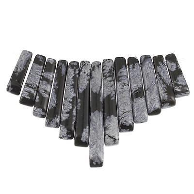Obsidian: Wenn Vulkane farbige Schmucksteine formen