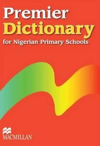 Very Good, Macmillan Premier Dictionary, Fox, Gwyneth, Rundell, Michael, Book
