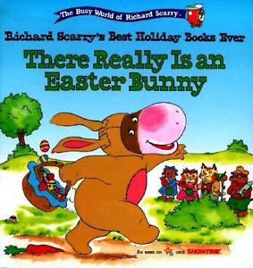 There-Really-Is-An-Easter-Bunny-Richard-Scarrys-Best-Holiday-Books-Ever-Richard