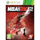 Basketball 12+ Video Games