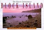 Block Island Postcard Book, Falcon Press Staff, 1560443626