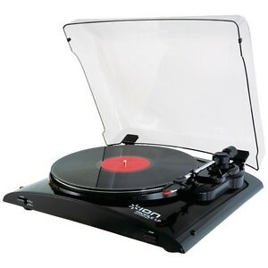 How do you determine the value of an old record player?