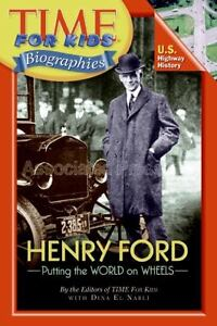 Henry Ford Dearborn Independent