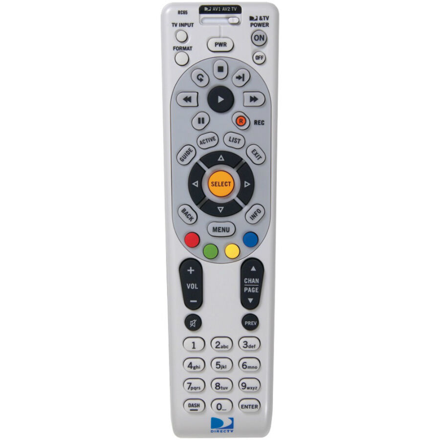 Your Guide to Buying a TV Remote Control