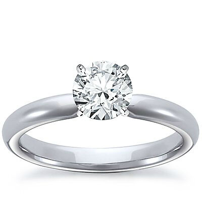 Your Guide to Choosing the Right Metal for Your Engagement Ring