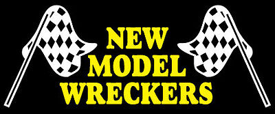 New Model Wreckers Smithfield