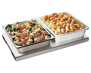 Weil gutes Essen wohltemperiert besser schmeckt: So kommen Tellerwärmer zum Einsatz