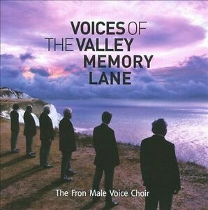 The-Fron-Male-Voice-Choir-Voices-Of-The-Valley-Memory-Lane-CD-BRAND-NEW