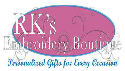 RK's Embroidery Boutique