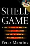 Shell Game, Peter Mantius, 0312131690