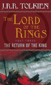 The-Return-of-the-King-The-Lord-of-the-Rings-Part-3-J-R-R-Tolkien-Good-C