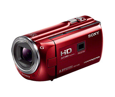 A Beginner's Guide to Buying a Camcorder