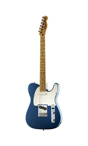 How to Buy an Affordable Fender Guitar