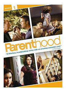 Parenthood-Season-1-DVD-2010-4-Disc-Set
