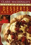 Quick and Easy Desserts and Puddings, Claire MacDonald, 0563364432