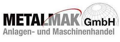 Metalmak Maschinenhandel