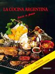 La Cocina Argentina, Itos Vazquez, 9583005924