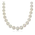How to Buy a Cultured Pearl Necklace