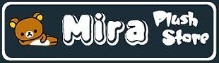 Mira Plush
