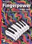 Fingerpower Primer Level, John W. Schaum, 1936098377