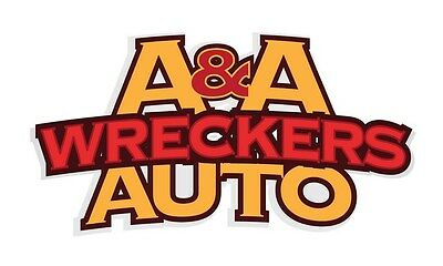 A And A Auto Wreckers