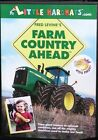 Farm Country Ahead (DVD, 2005) (DVD, 2005)