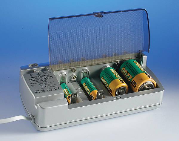 Gibt es für alle Batterie-Bauformen die entsprechenden Akkus?
