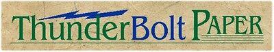 ThunderBolt Paper