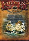 Pirates of the Golden Age Movie Collection (DVD, 2007, 2-Disc Set)