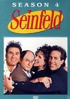 Seinfeld - Season 4 (DVD, 2005, 4-Disc Set) (DVD, 2005)