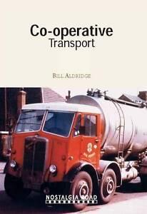 Co-op-Transport-by-Bill-Aldridge-Paperback-2012