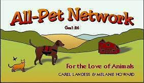 All-Pet Network