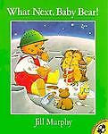 What Next, Baby Bear?, Jill Murphy, 014054982X